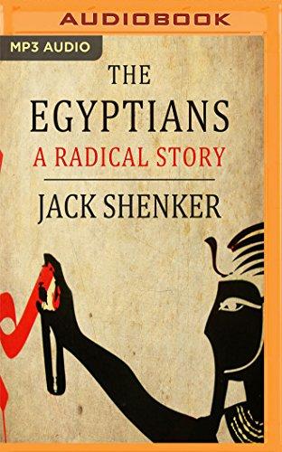 The Egyptians por Jack Shenker