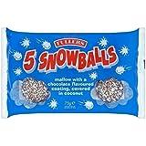 Fullers Bolas De Nieve (6 Por Paquete - 83g)
