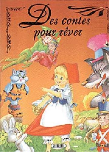 Des contes pour rêver