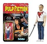 Funko Figurina Reaction Pulp Fiction - Butch