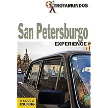 San Petersburgo (Trotamundos Experience)