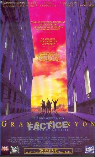 Preisvergleich Produktbild Grand Canyon [VHS]