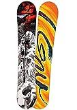 Herren Freestyle Snowboard Gnu Billy Goat C3 159 2018