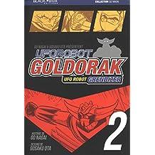 Goldorak Vol.2