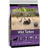 Wildborn Wild Turkey 15 kg