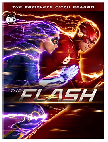 Picture of The Flash: Season 5