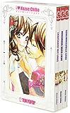 I Love Kozue Chiba Box 01: 3 Bände in einer Box
