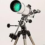Lihong Astronomie Lunette Astronomique Des Blancs Automatique , Télescope Classique Élégant