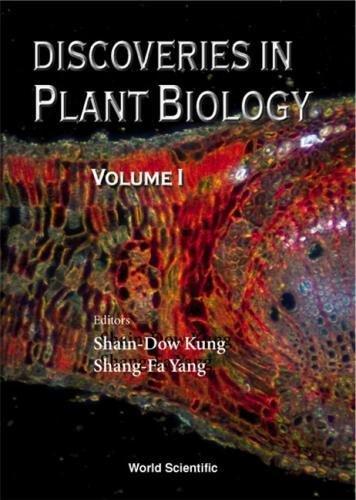 Discoveries In Plant Biology (Volume I): v. 1