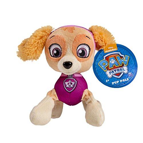 Cute Paw Patrol Skye Soft Toy New Paw Patrol Plush Toy Doll Xmas Gift
