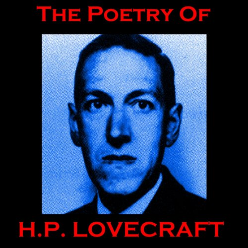 The Poetry of Hp Lovecraft Hp Portable Mp3
