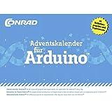 Adventskalender Components Adventskalender für Arduino ab 14 Jahre