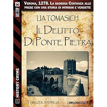 Il Delitto Di Ponte Pietra (History Crime)