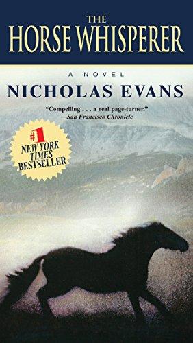 The Horse Whisperer por Nicholas Evans