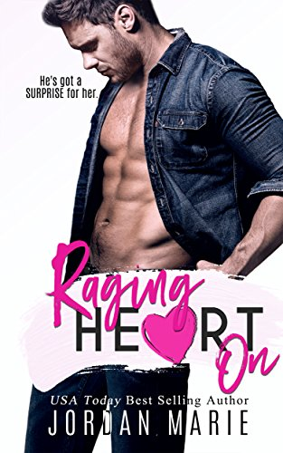 raging-heart-on-lucas-brothers-book-2-english-edition