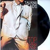 Stop Making Sense (Direct Metal Mastering) / 1C 064-24 0243 1