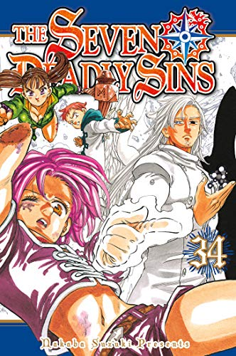 Seven Deadly Sins 34, The