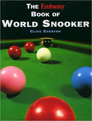 The Embassy Book of World Snooker