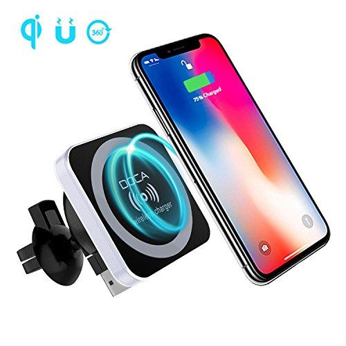 DOCA Wireless Qi magnetico