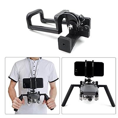 Handheld Gimbal Holder Tray for DJI Mavic Pro Drone 3D Printed