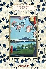 Le Petit Livre du Japon de Christine Barrely