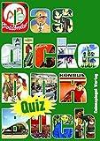 Das dicke DDR-Quiz-Buch