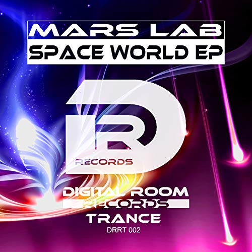 Space World EP -