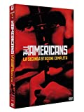 The Americans Stg.2 (Box 4 Dvd)