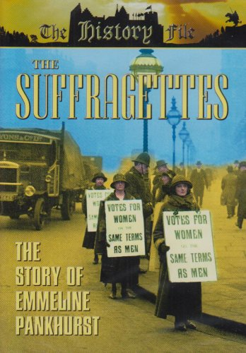 Bild von The Suffragettes: The Story Of Emiline Pankhurst [DVD] [UK Import]