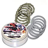 DUCATI MONSTER 748 749 S2R-S4R S4RS ST2 ST4 DISCOS GUARNECIDOS-116087 EMBRAGUE Y