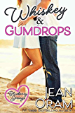 Whiskey and Gumdrops: A Blueberry Springs Sweet Romance (English Edition)