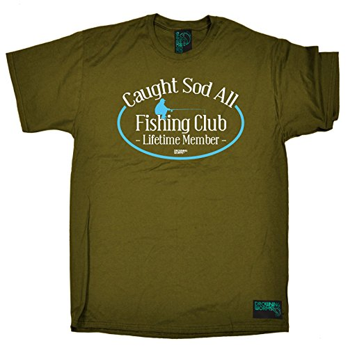 drowning-worms-mens-caught-sod-all-fishing-club-lifetime-member-fish-t-shirt-angling-tee-angler-rod-
