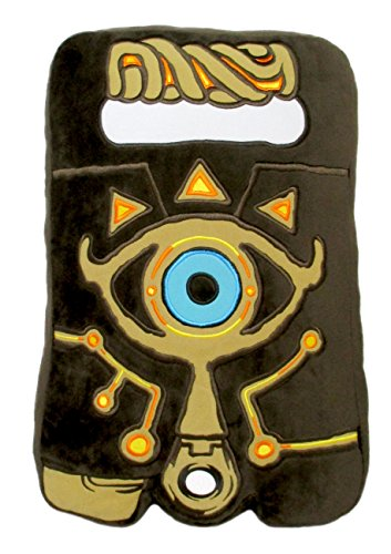 Sheikah Slate - Cushion - Breath of the Wild - 36cm 14""