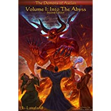 Into The Abyss (Demons of Astlan Book 1) (English Edition)