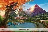 Image de Die große Metaphern-Schatzkiste - Band 2: Die Systemische Heldenreise: Buch und 60 Karten: Systemisch Arbeiten mit Sprachbildern