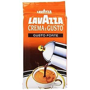 Lavazza - Café, Gusto Forte - 250 g 10