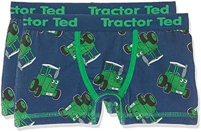 Tractor Ted - Bóxers - para niño