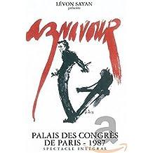 Charles Aznavour : Live au Palais des Congrès
