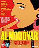 Almodóvar Collection [Blu-ray]