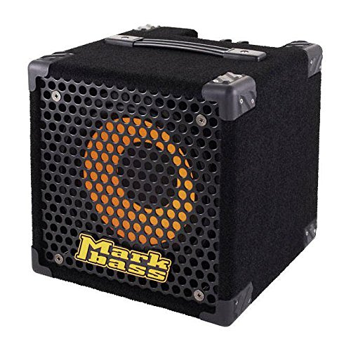 Markbass Micromark 801 · E-Bass Verstärker (Combo)
