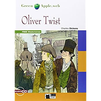Oliver Twist, ESO. Material auxiliar
