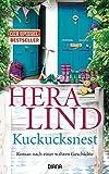 Kuckucksnest: Roman by Hera Lind (2016-05-16)