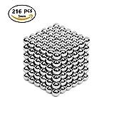 Elsatsang Puzzle de bolas magneticas de neodimio (5MM-S)
