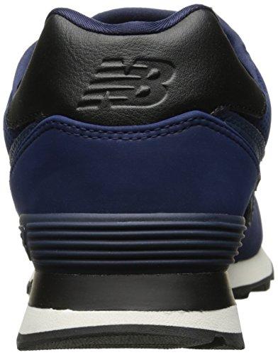 New Balance 574, Écharpe De Corsa Uomo Blu (marine)