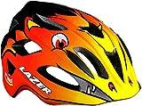 Lazer Kinder Helm P-Nut Dragon Fire Muster Uni