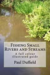 Fishing Small Rivers and Streams Paperback
