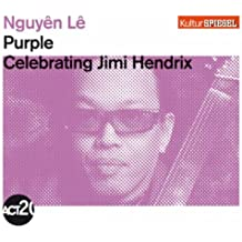 Purple - Celebrating Jimi Hendrix (Kultur Spiegel Edition)