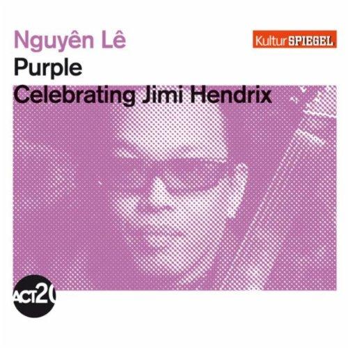 Purple - Celebrating Jimi Hendrix (Kultur Spiegel Edition)