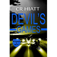 DEVIL'S GAMES (A Mcswain & Beck Thriller Book 1)