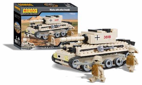 Best-Lock 01639 - Tiger IV